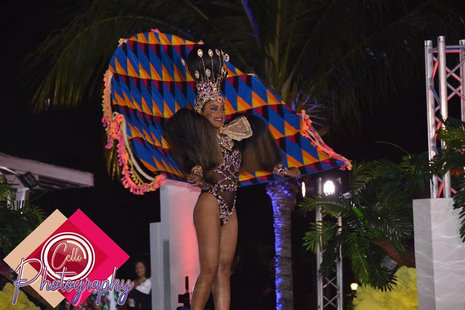 Road to Miss Universe Curacao 2019 is Kyrsha Attaf 61701010