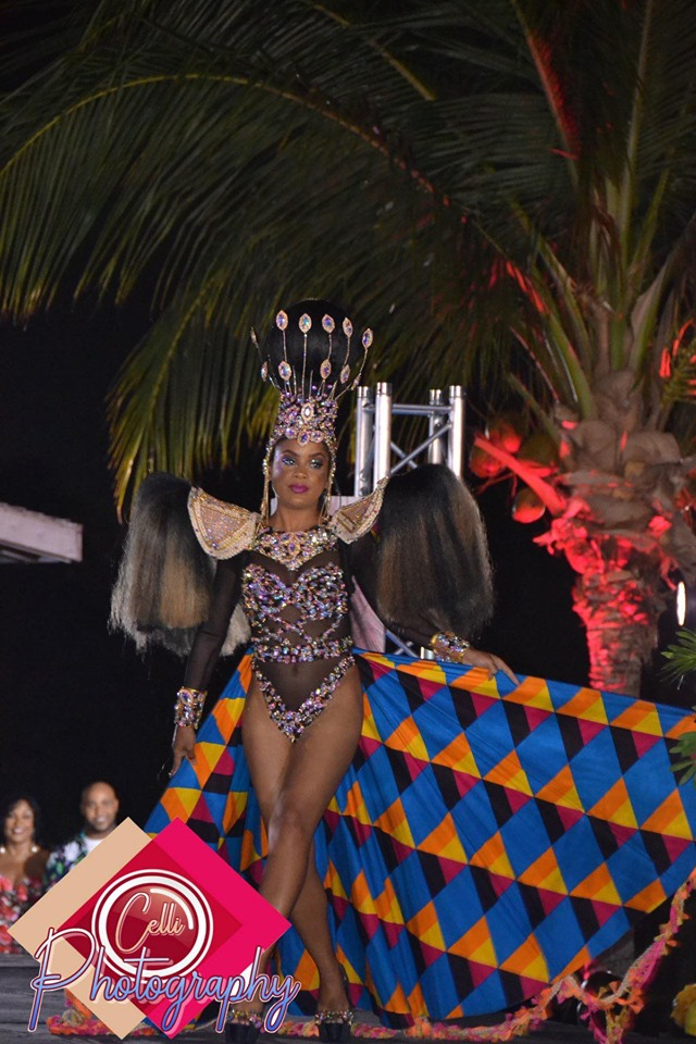 Road to Miss Universe Curacao 2019 is Kyrsha Attaf 61702510
