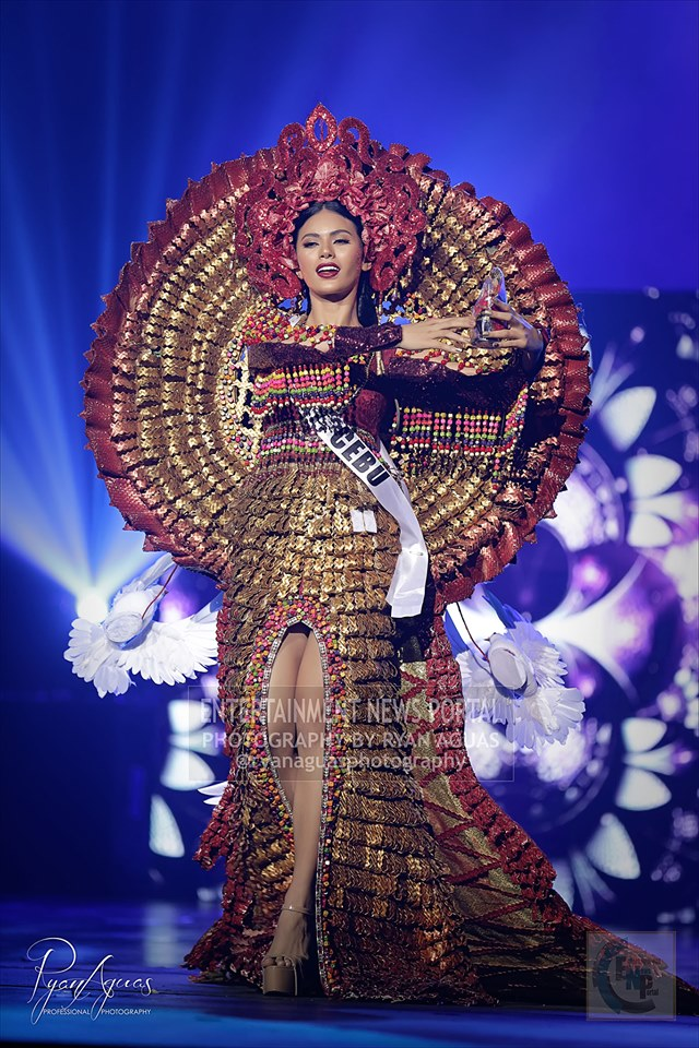 Road to Binibining Pilipinas 2019 - Results!! - Page 18 61707210