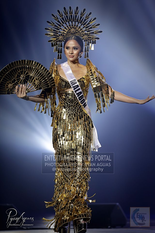 Road to Binibining Pilipinas 2019 - Results!! - Page 17 61711310