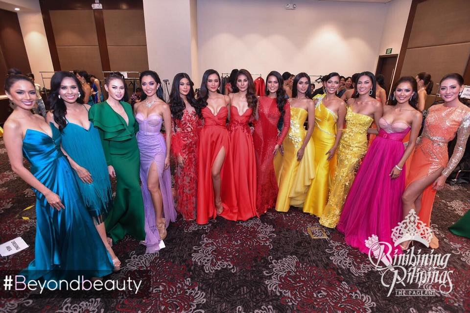 Road to Binibining Pilipinas 2019 - Results!! - Page 21 61720011
