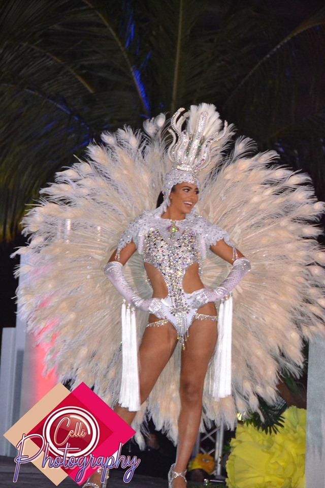 Road to Miss Universe Curacao 2019 is Kyrsha Attaf 61722910