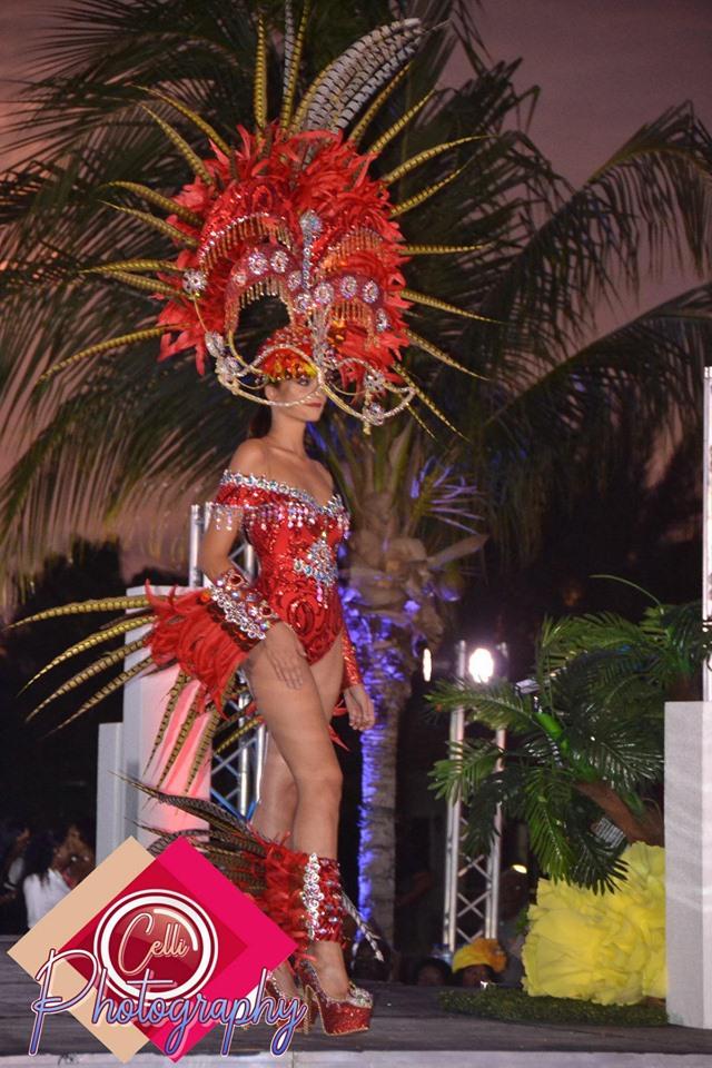Road to Miss Universe Curacao 2019 is Kyrsha Attaf 61729111