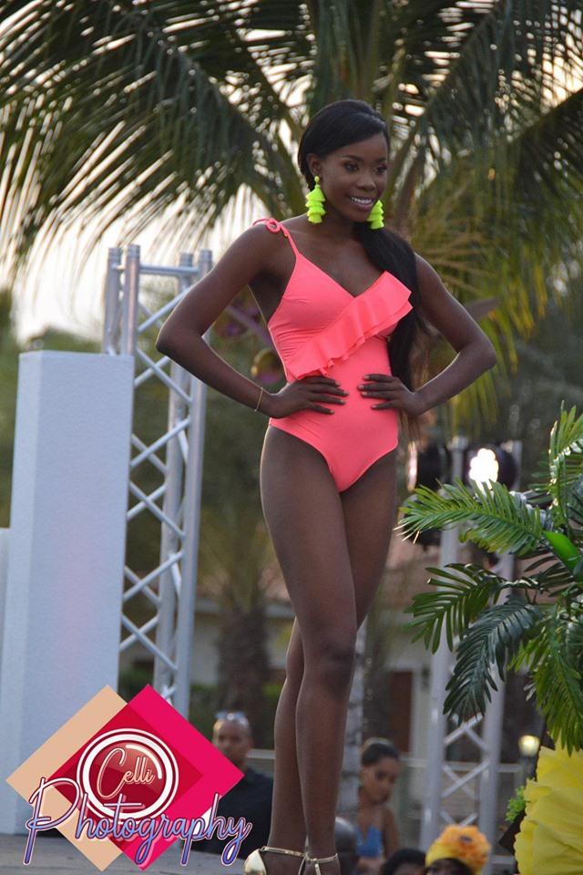 Road to Miss Universe Curacao 2019 is Kyrsha Attaf 61734210
