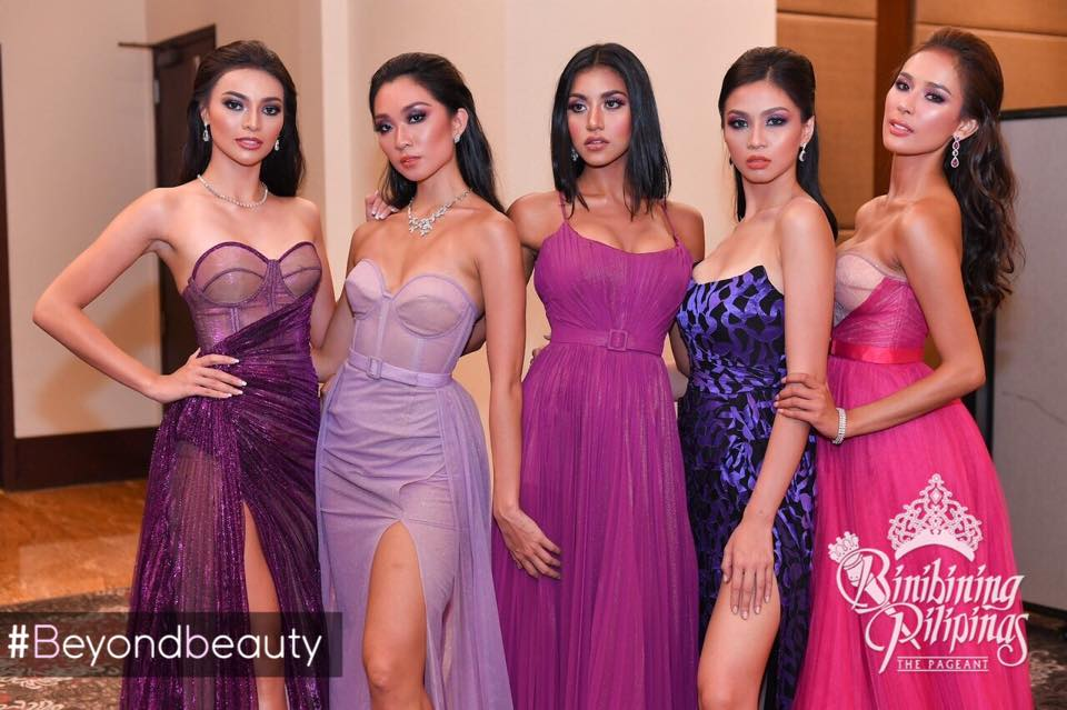 Road to Binibining Pilipinas 2019 - Results!! - Page 21 61741611