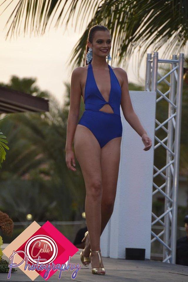Road to Miss Universe Curacao 2019 is Kyrsha Attaf 61747510