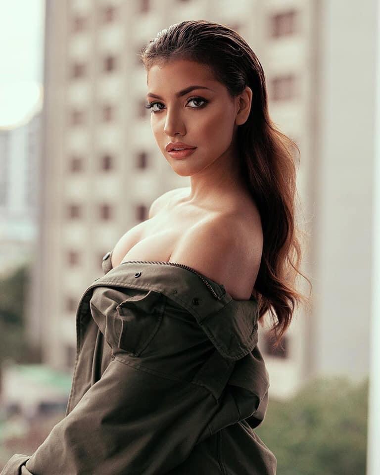 Valentina Figuera (VENEZUELA 2019) 61758211