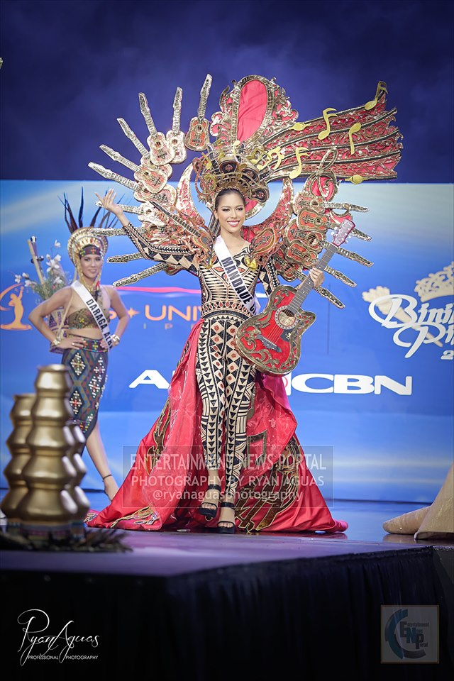 Road to Binibining Pilipinas 2019 - Results!! - Page 18 61803410