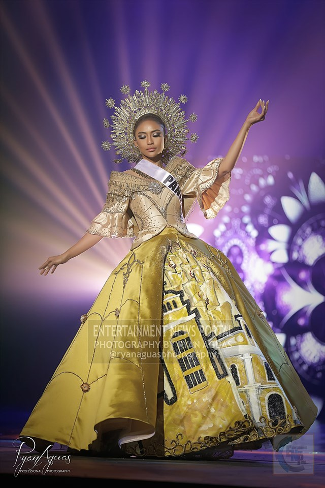 Road to Binibining Pilipinas 2019 - Results!! - Page 18 61820810