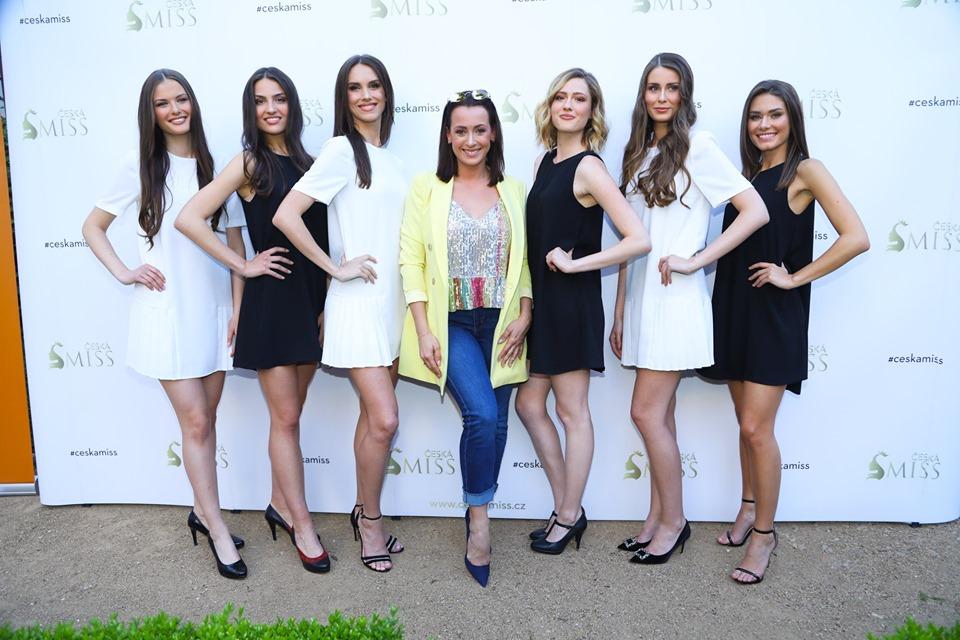Road to Česká Miss 2019! 61829610