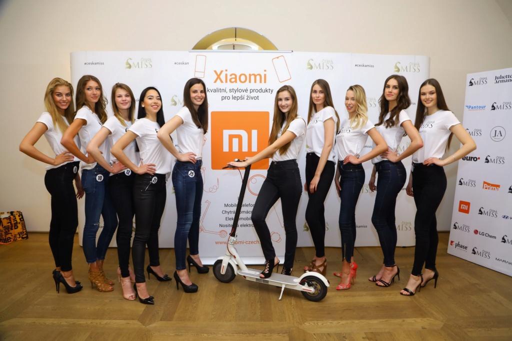 Road to Česká Miss 2019! 61830311