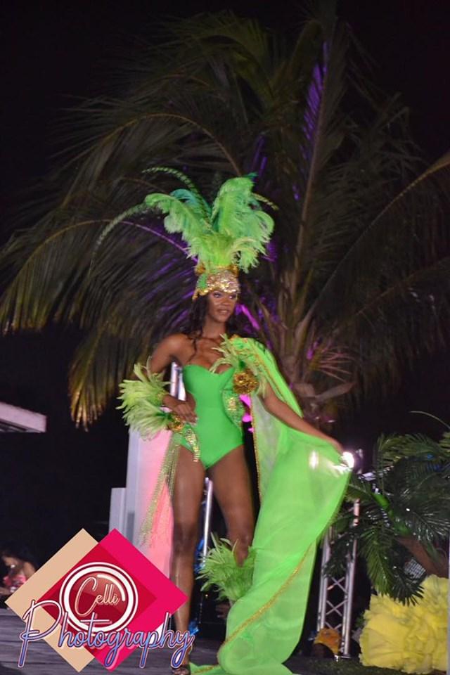 Road to Miss Universe Curacao 2019 is Kyrsha Attaf 61832310