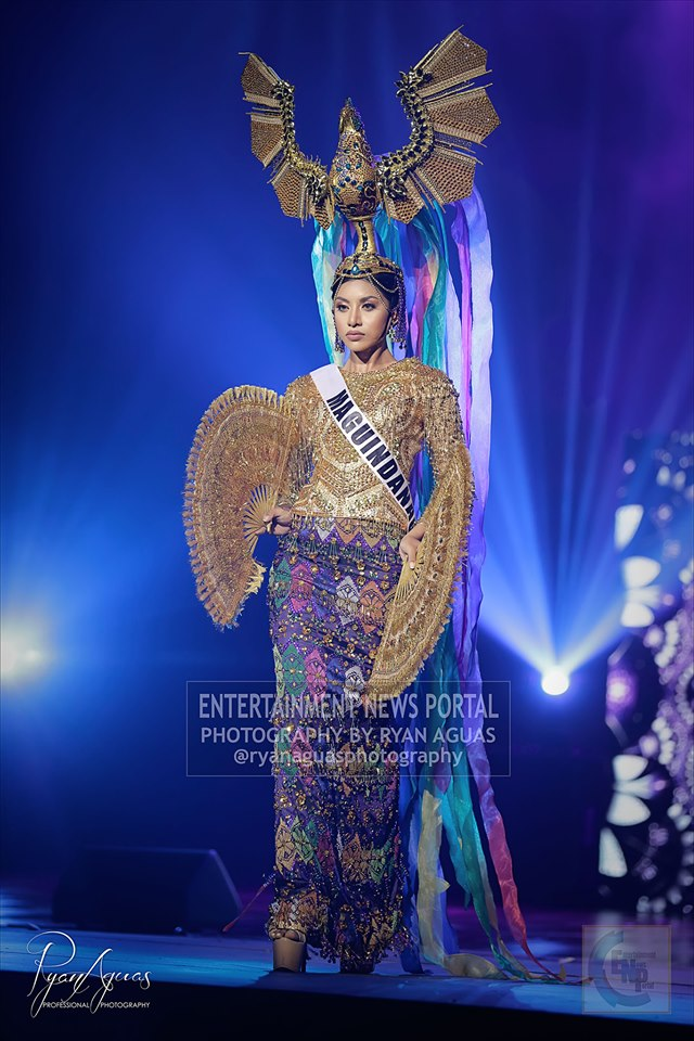 Road to Binibining Pilipinas 2019 - Results!! - Page 19 61851510