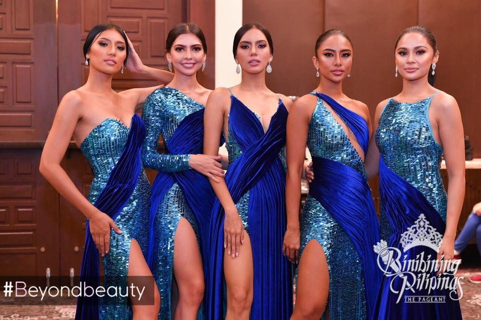 Road to Binibining Pilipinas 2019 - Results!! - Page 21 61862210
