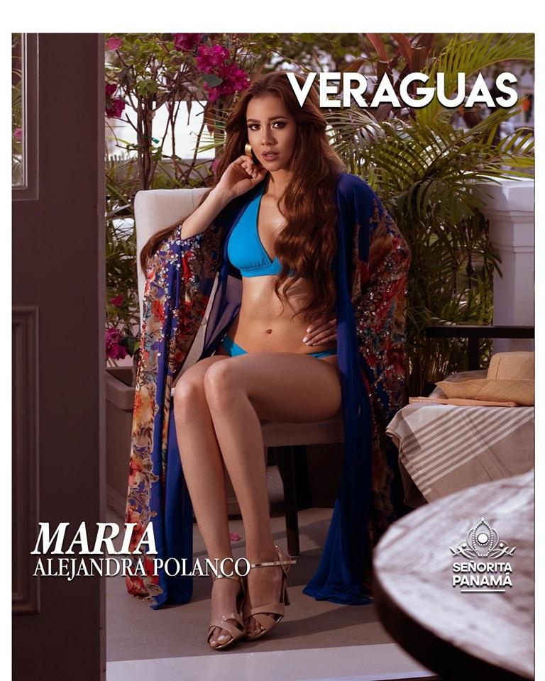 Señorita Panama 2019 is Isla Flamenco 61887510