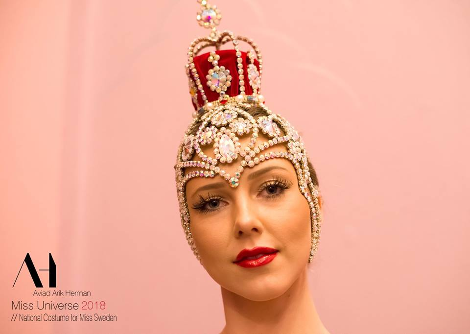 Miss Universe 2018 @ NATIONAL COSTUMES - Photos and video added - Page 2 6189