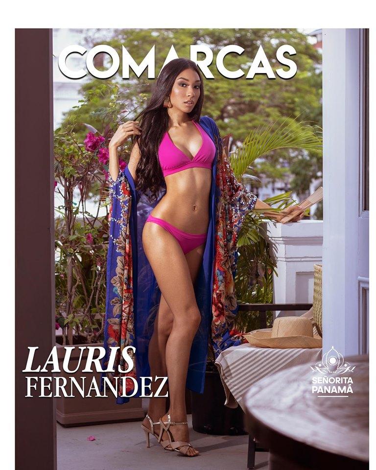 Señorita Panama 2019 is Isla Flamenco - Page 2 61919310