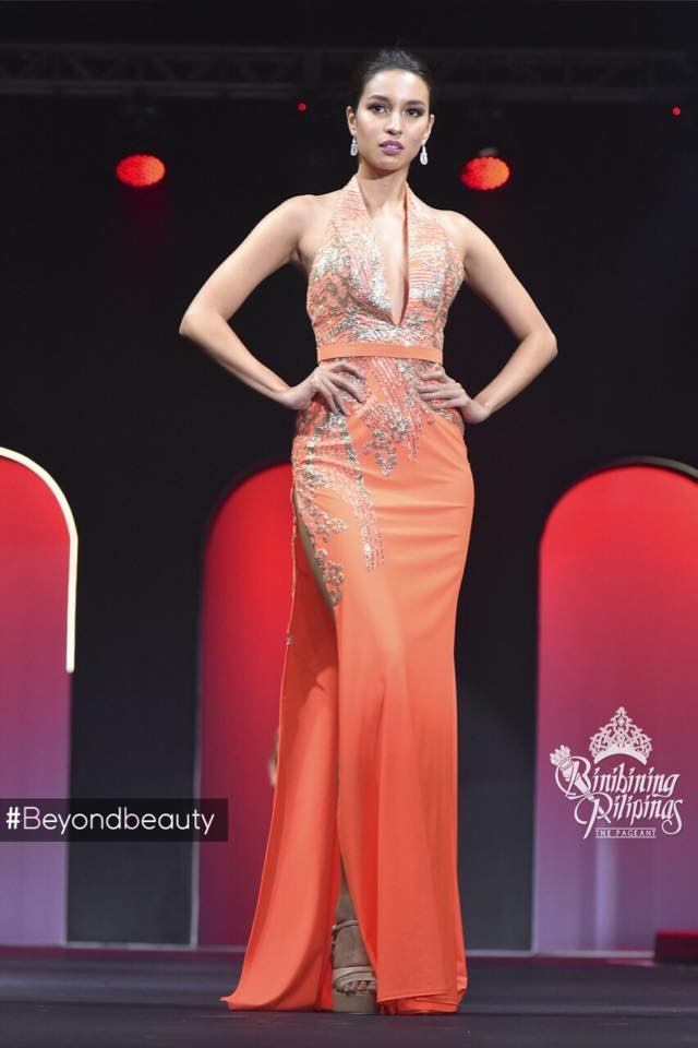 Road to Binibining Pilipinas 2019 - Results!! - Page 22 61919311