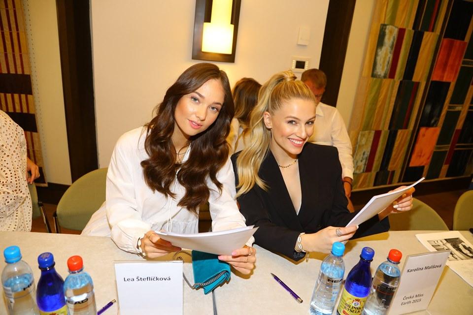 Road to Česká Miss 2019! 61920110