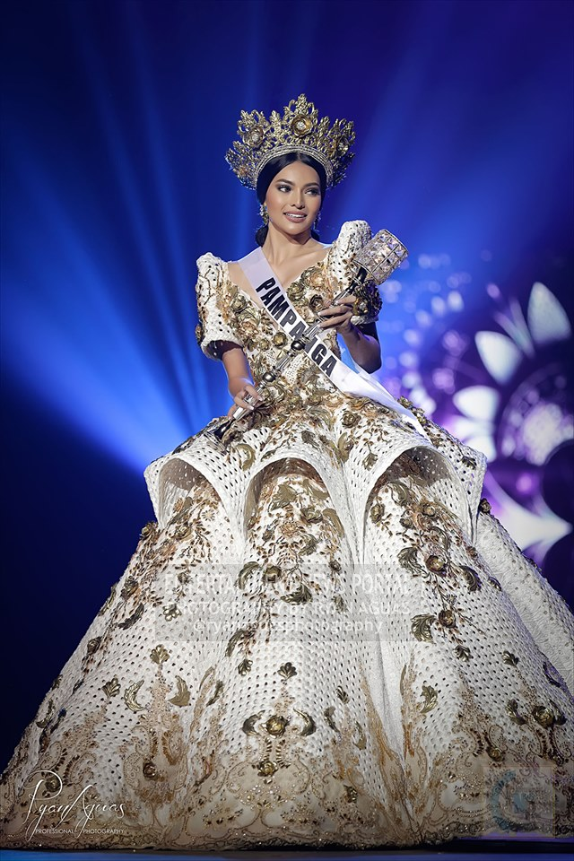 Road to Binibining Pilipinas 2019 - Results!! - Page 18 61927110