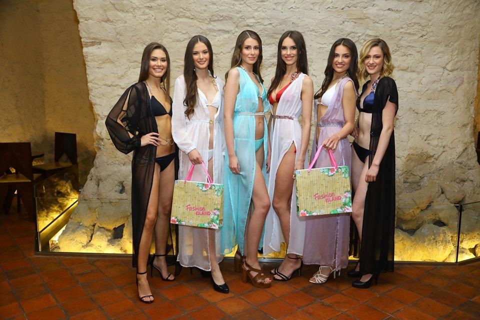Road to Česká Miss 2019! 61935110