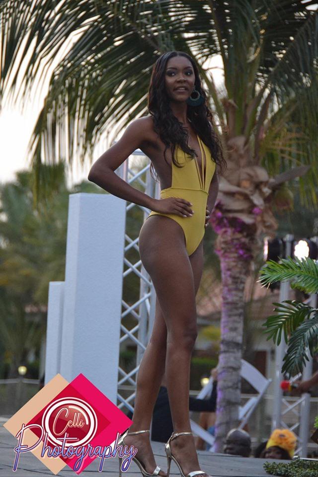 Road to Miss Universe Curacao 2019 is Kyrsha Attaf 61945910