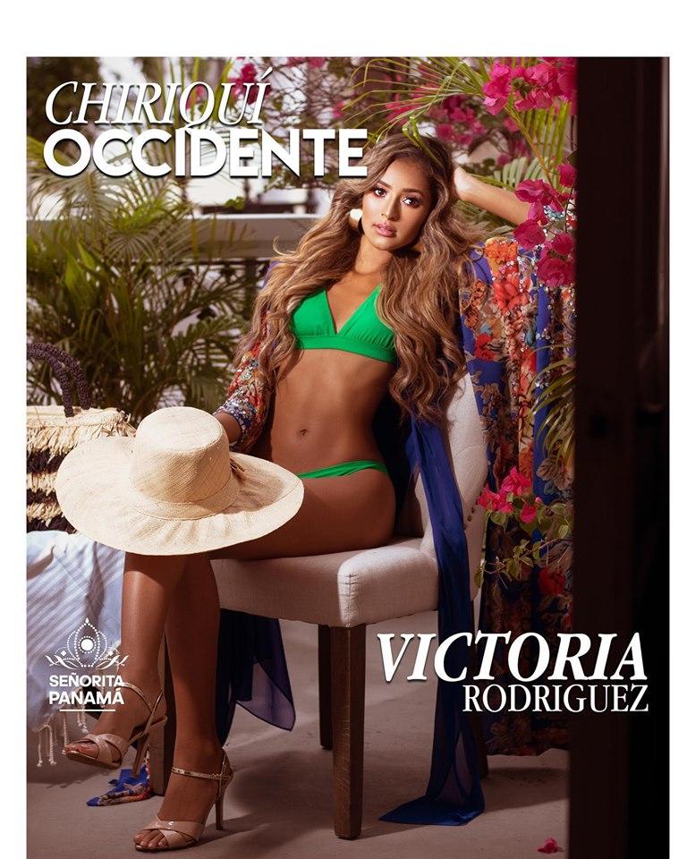 Señorita Panama 2019 is Isla Flamenco - Page 2 61956110