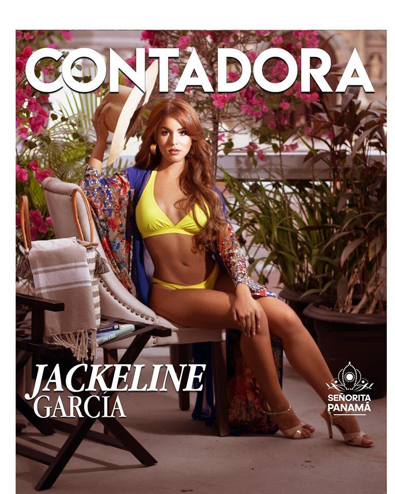 Señorita Panama 2019 is Isla Flamenco - Page 2 61966310