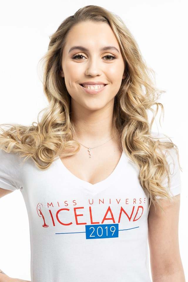 Road to Miss UNIVERSE ICELAND 2019 - Page 2 61976410