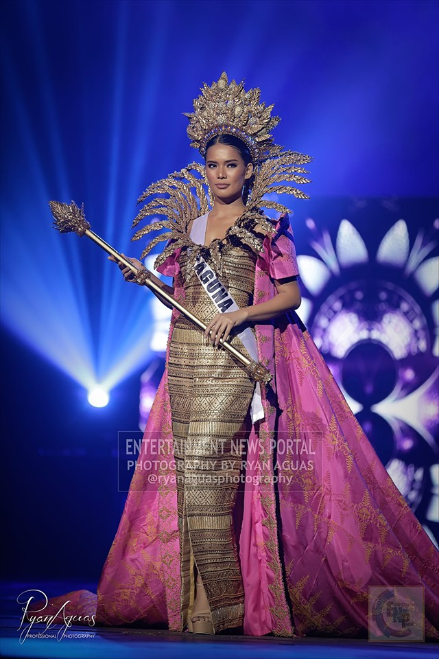 Road to Binibining Pilipinas 2019 - Results!! - Page 18 61984410