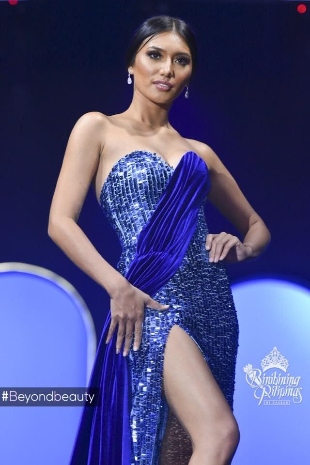 Road to Binibining Pilipinas 2019 - Results!! - Page 22 61985610