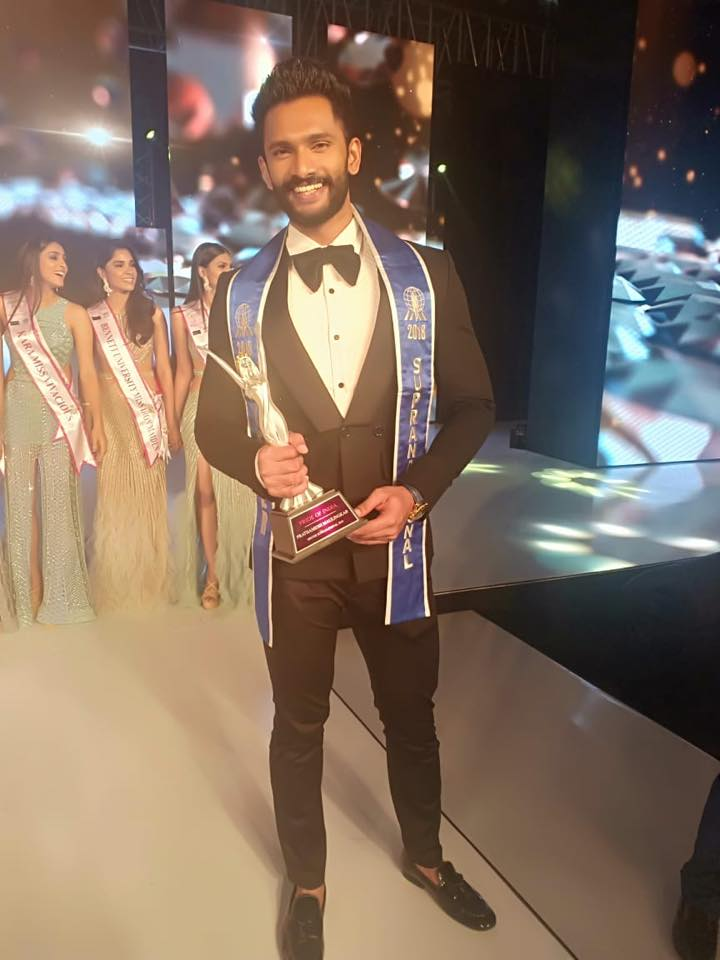 Official Thread of MISTER SUPRANATIONAL 2018: Prathamesh Maulingkarfrom INDIA - Page 2 61988510