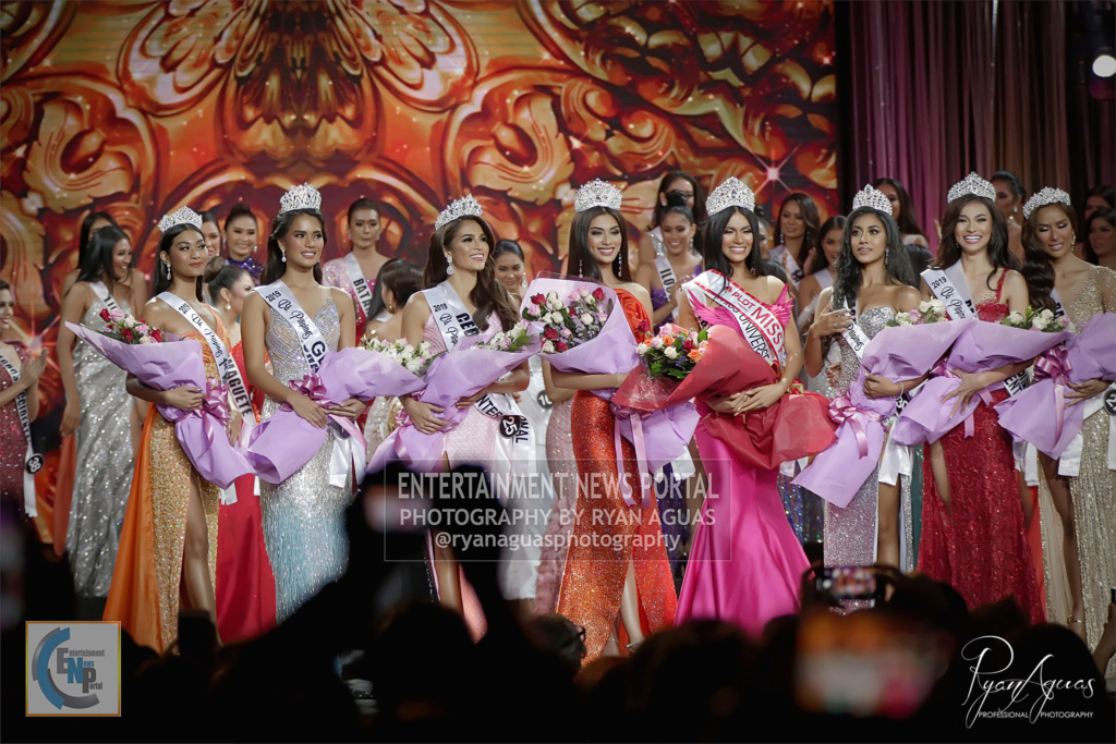 Road to Binibining Pilipinas 2019 - Results!! - Page 23 61996510