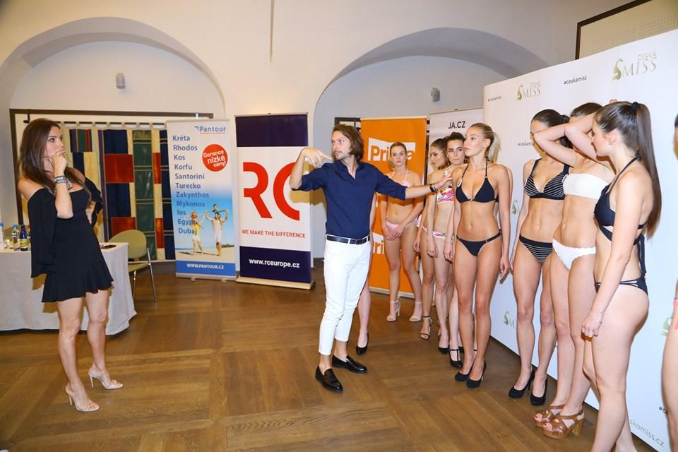 Road to Česká Miss 2019! 61998110