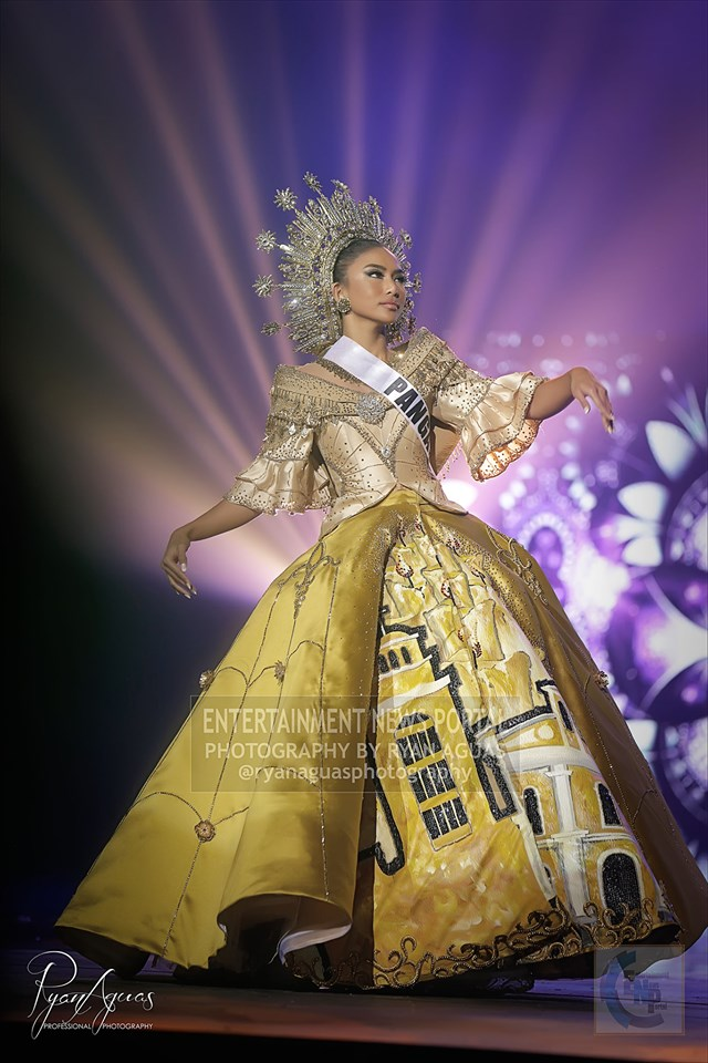 Road to Binibining Pilipinas 2019 - Results!! - Page 18 62005610