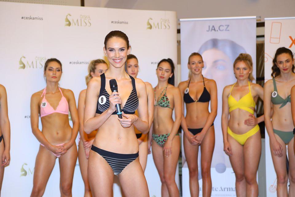 Road to Česká Miss 2019! 62013110