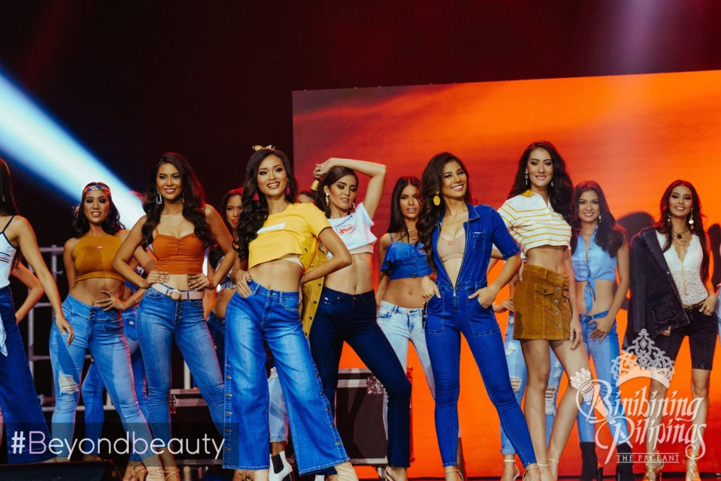 Road to Binibining Pilipinas 2019 - Results!! - Page 19 62029910