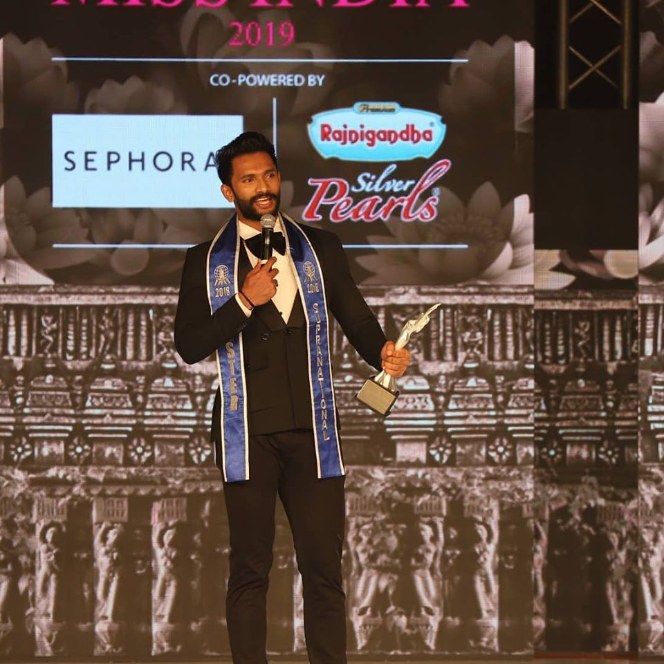 Official Thread of MISTER SUPRANATIONAL 2018: Prathamesh Maulingkarfrom INDIA - Page 2 62032310