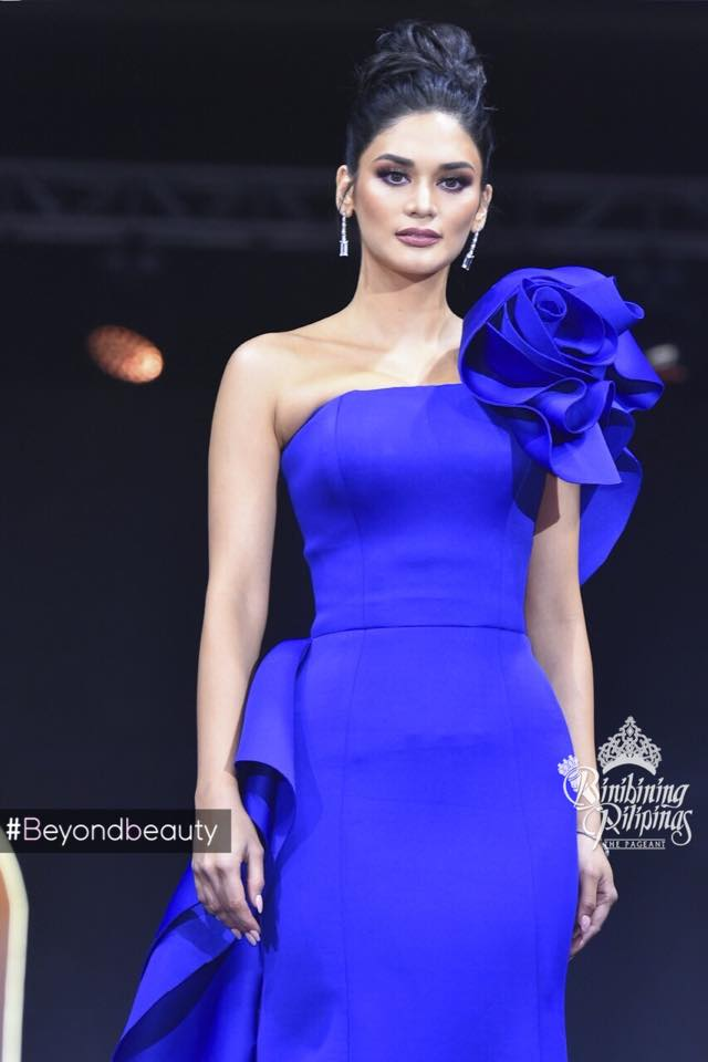 ♔ The Official Thread of MISS UNIVERSE® 2015 Pia Alonzo Wurtzbach of Philippines ♔  - Page 38 62032510