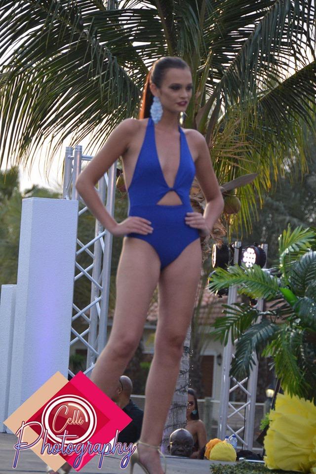 Road to Miss Universe Curacao 2019 is Kyrsha Attaf 62042210