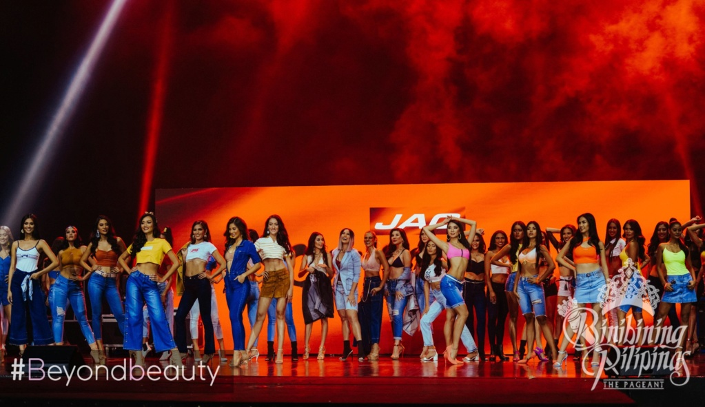 Road to Binibining Pilipinas 2019 - Results!! - Page 21 62044810