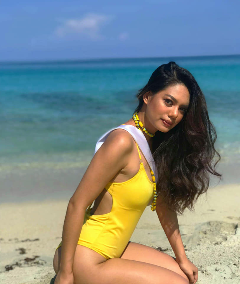 Who will be the luckiest Repeaters for Bb Pilipinas 2019?? 62057510