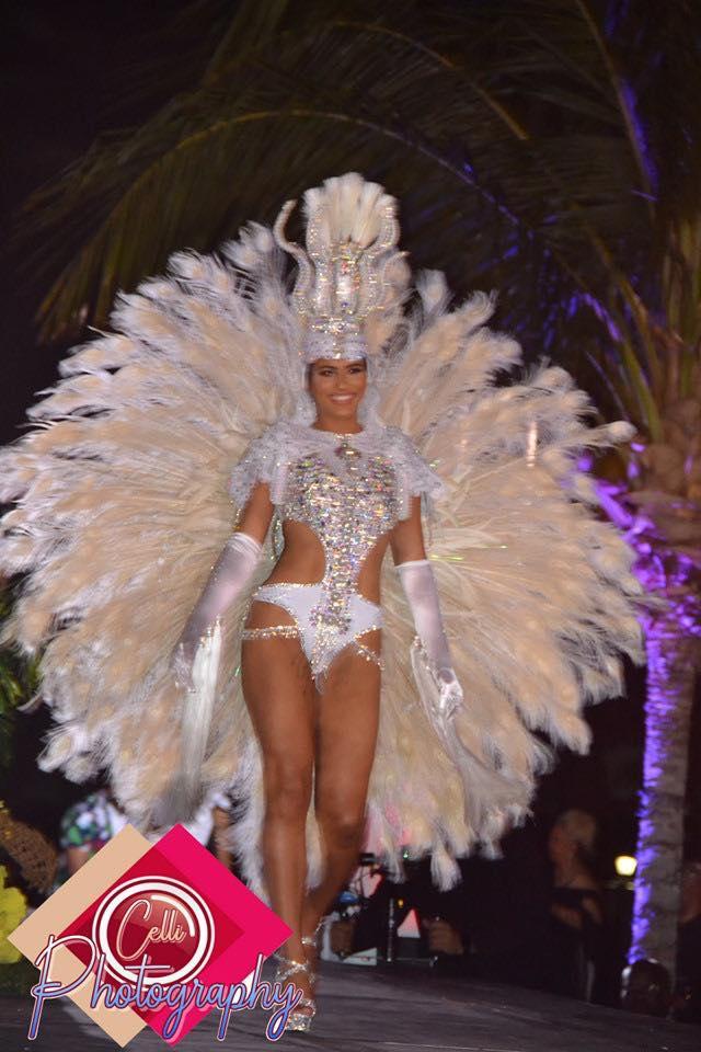 Road to Miss Universe Curacao 2019 is Kyrsha Attaf 62059710