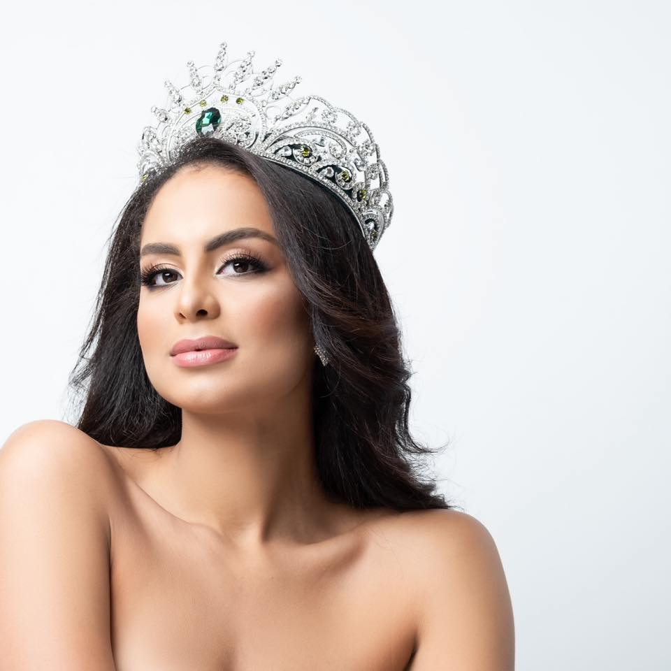 Official Thread of MISS EARTH 2019: Nellys Pimentel from PUERTO RICO 62062510