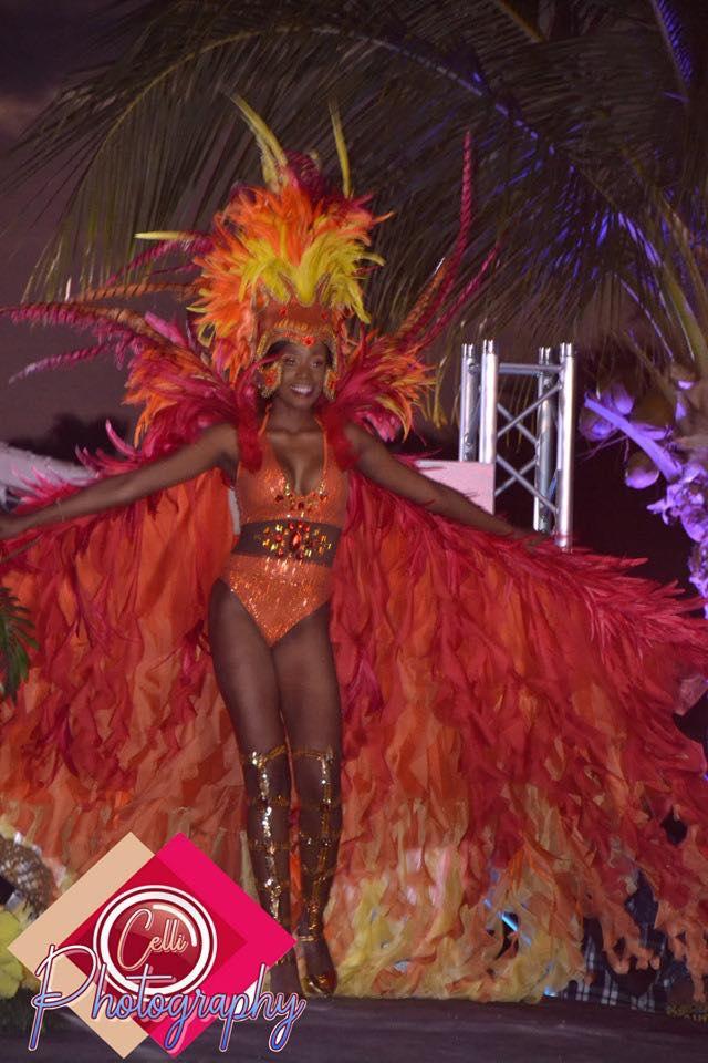 Road to Miss Universe Curacao 2019 is Kyrsha Attaf 62068710