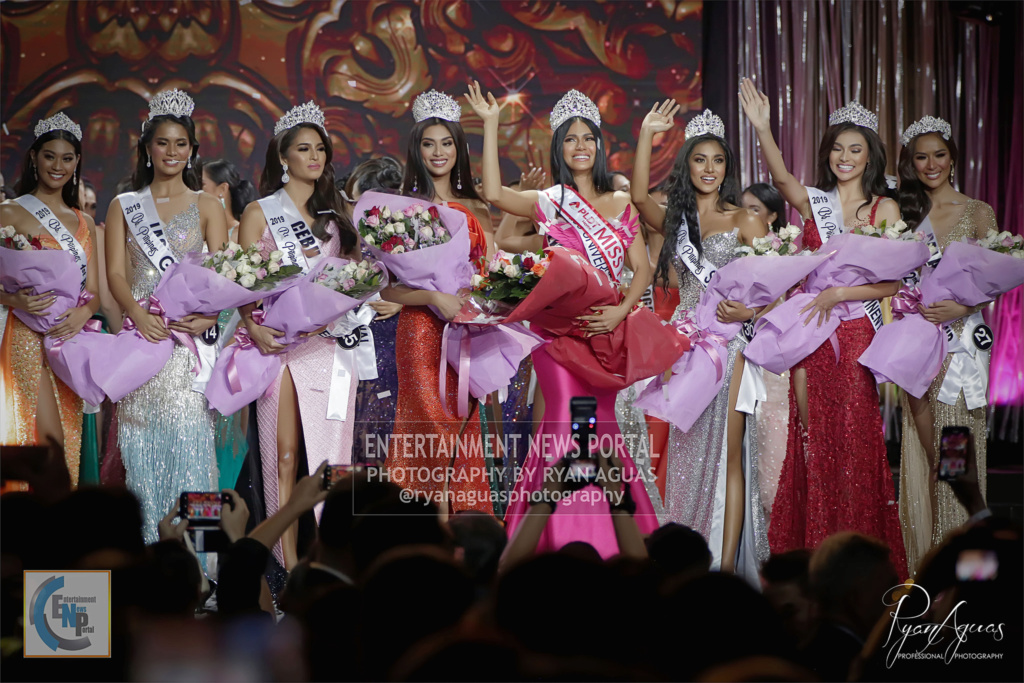 Road to Binibining Pilipinas 2019 - Results!! - Page 23 62070010