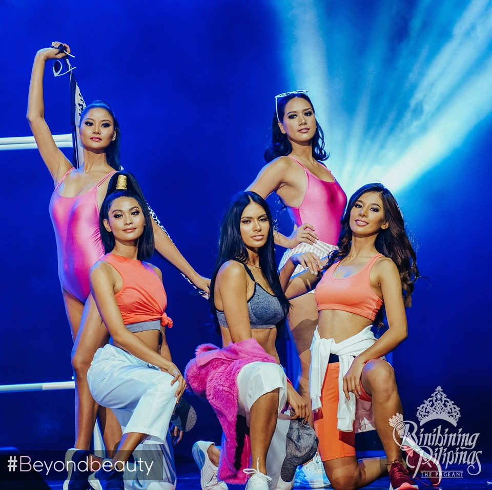 Road to Binibining Pilipinas 2019 - Results!! - Page 19 62077010