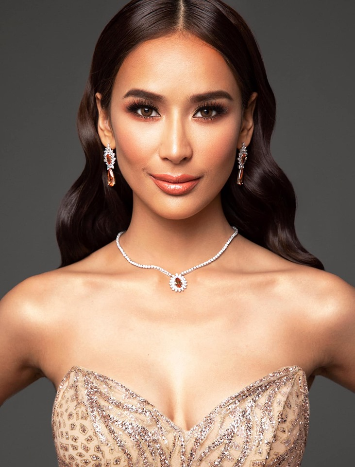 Who will be the luckiest Repeaters for Bb Pilipinas 2019?? 62079010