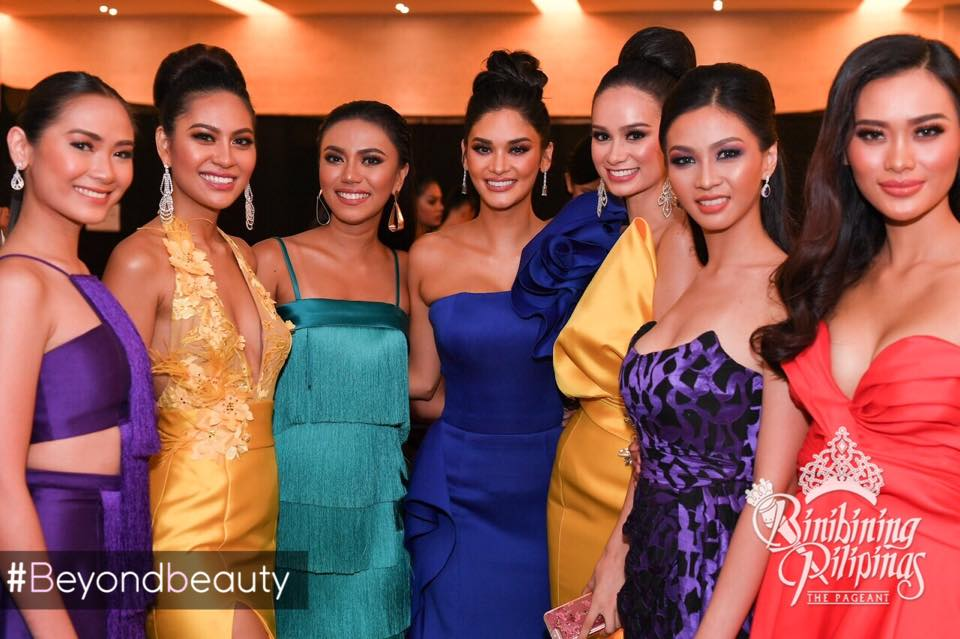 Road to Binibining Pilipinas 2019 - Results!! - Page 21 62080710