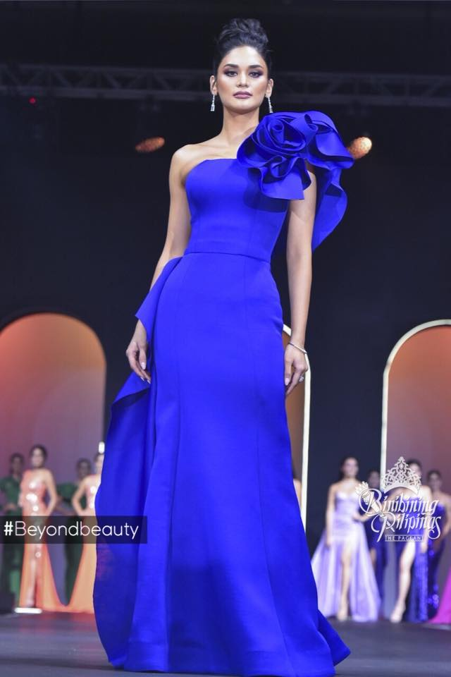 ♔ The Official Thread of MISS UNIVERSE® 2015 Pia Alonzo Wurtzbach of Philippines ♔  - Page 38 62084510